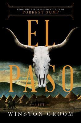 Image for El Paso A Novel