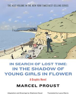 Image for In Search of Lost Time: In the Shadow of Young Girls in Flower (Vol. Vol. 2)