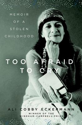 Image for Too Afraid to Cry