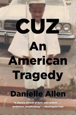 Image for Cuz: An American Tragedy