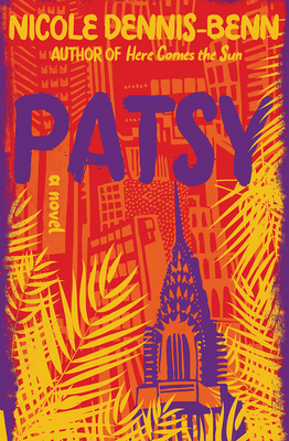 Image for Patsy: A Novel