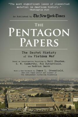 Image for The Pentagon Papers: The Secret History of the Vietnam War