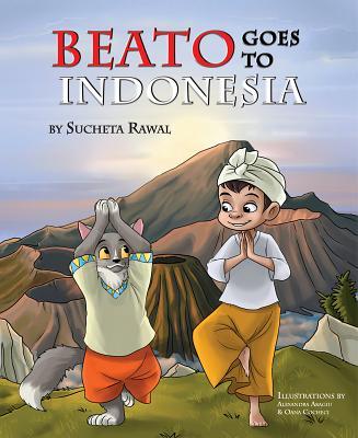 Beato Goes to Indonesia, Sucheta Rawal