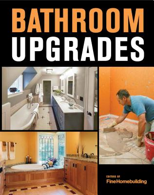 Image for Bathroom Upgrades
