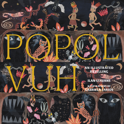Image for Popol Vuh: A Retelling