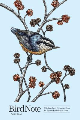 Image for BirdNote Journal: A Birdwatcher's Companion from the Popular Public Radio Show