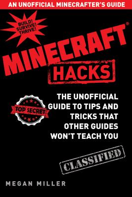 Image for HACKS FOR MINECRAFTERS: THE UNOF