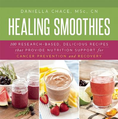 Image for HEALING SMOOTHIES