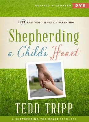 Image for Shepherding a Child's Heart Video Series