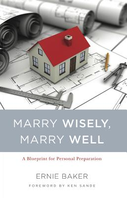 Image for Marry Wisely, Marry Well