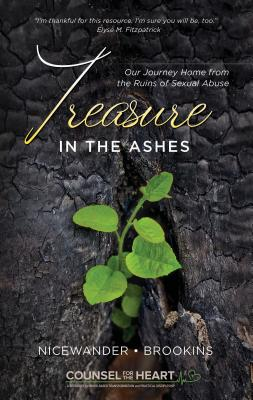 Image for Treasure in the Ashes: Our Journey Home from the Ruins of Sexual Abuse