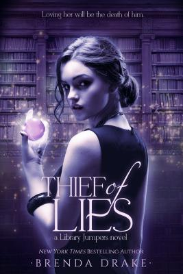 Image for Thief of Lies (Library Jumpers)