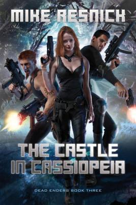 Image for CASTLE IN CASSIOPEIA