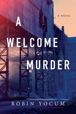 Image for A Welcome Murder