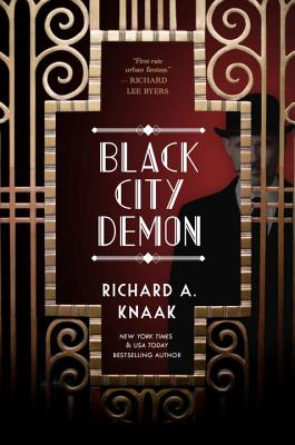 Image for Black City Demon