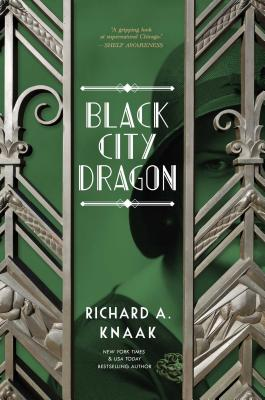 Image for Black City Dragon