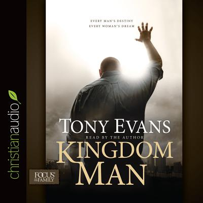 Image for Kingdom Man