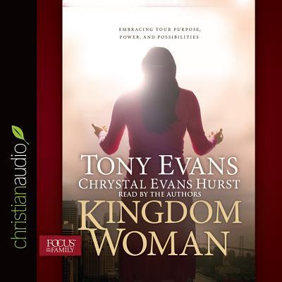Image for Kingdom Woman