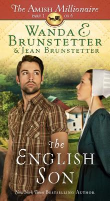 Image for The English Son (Bk 1 Amish Millionaire)