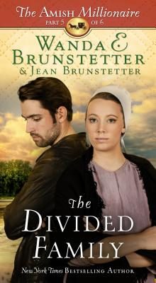 Image for Divided Family, The
