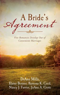 Image for Brides Agreement: Five Romances Develop Out of Convenient Marriages