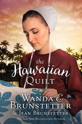 Image for The Hawaiian Quilt