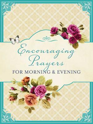Image for Encouraging Prayers for Morning & Evening