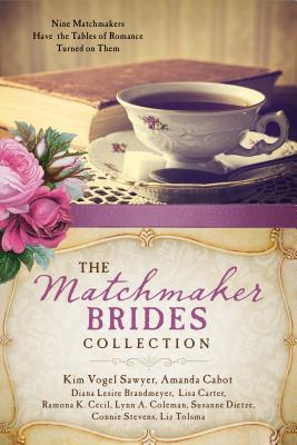 Image for The Matchermaker Brides