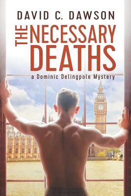 Image for The Necessary Deaths (Delingpole Mysteries)