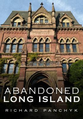 Image for Abandoned Long Island