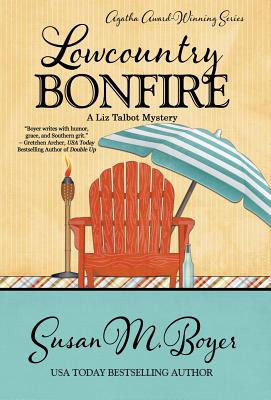 Image for LOWCOUNTRY BONFIRE (LIZ TALBOT, NO 6)