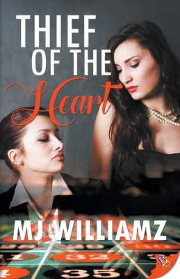 Image for THIEF OF THE HEART