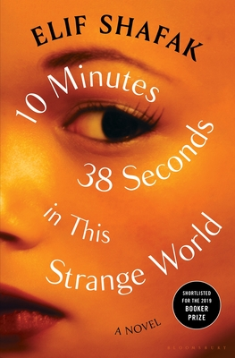 Image for 10 Minutes 38 Seconds in This Strange World