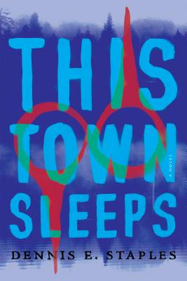 Image for THIS TOWN SLEEPS