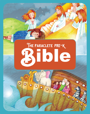 Image for The Paraclete Pre-K Bible