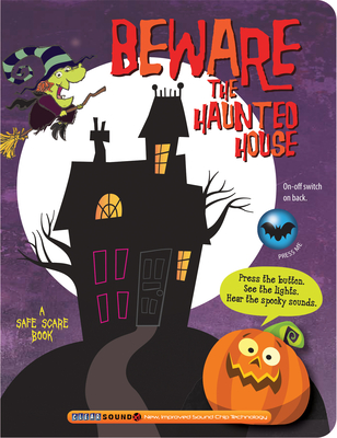 Image for Beware the Haunted House (Halloween Safe Scare)