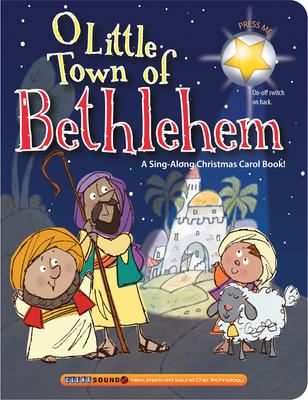 Image for O Little Town of Bethlehem (A Christmas Carol Book)