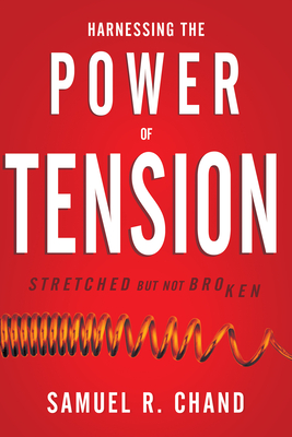 Image for Harnessing the Power of Tension: Stretched but Not Broken
