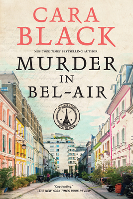 Image for Murder in Bel-Air (An Aimée Leduc Investigation)