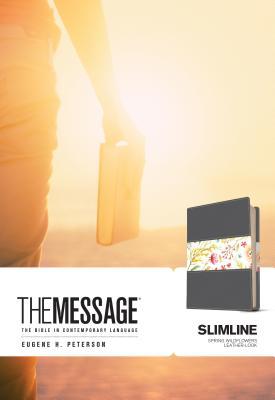 Image for The Message Slimline