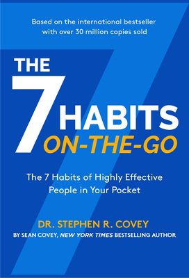 Image for 7 HABITS ON THE GO