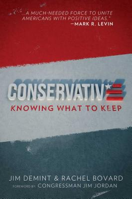 Image for CONSERVATIVE: KNOWING WHAT TO KEEP
