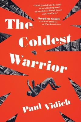 Image for The Coldest Warrier A Novel