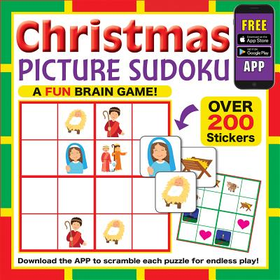 Image for Christmas Picture Sudoku