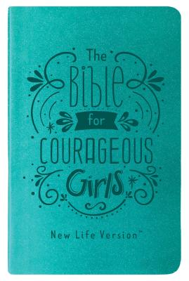Image for The Bible for Courageous Girls: New Life Version