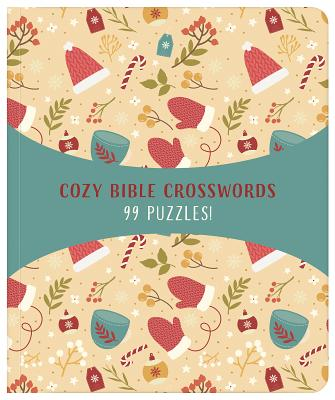 Image for Cozy Bible Crosswords: 99 Puzzles!