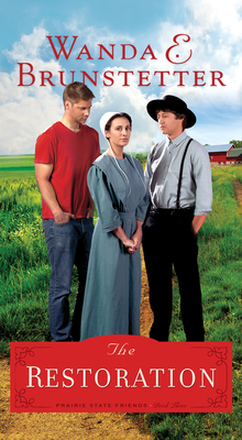 Image for The Restoration (The Prairie State Friends)