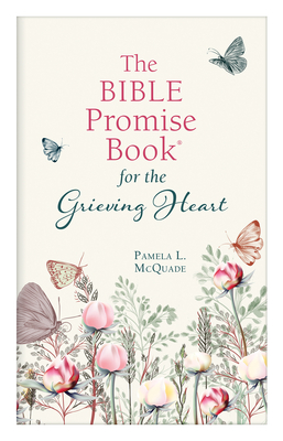 Image for The Bible Promise Book for the Grieving Heart