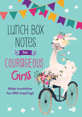Image for Lunch Box Notes for Courageous Girls