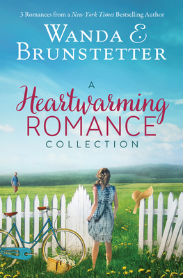 Image for A Heartwarming Romance Collection: 3 Romances from a New York Times Bestselling Author